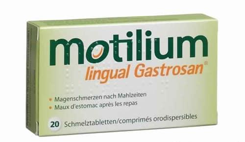 Motilium (Domperidone) Warnings and Precautions