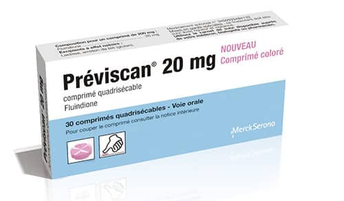 Previscan (Fluindione) Uses, Dosage, Side Effects, Precautions